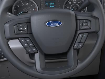 2020 Ford F-150 SuperCrew Cab 4x4, Pickup #E9301 - photo 12