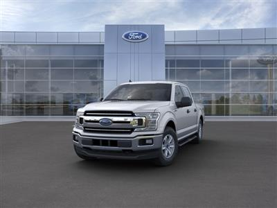 2020 Ford F-150 SuperCrew Cab 4x4, Pickup #E9301 - photo 3