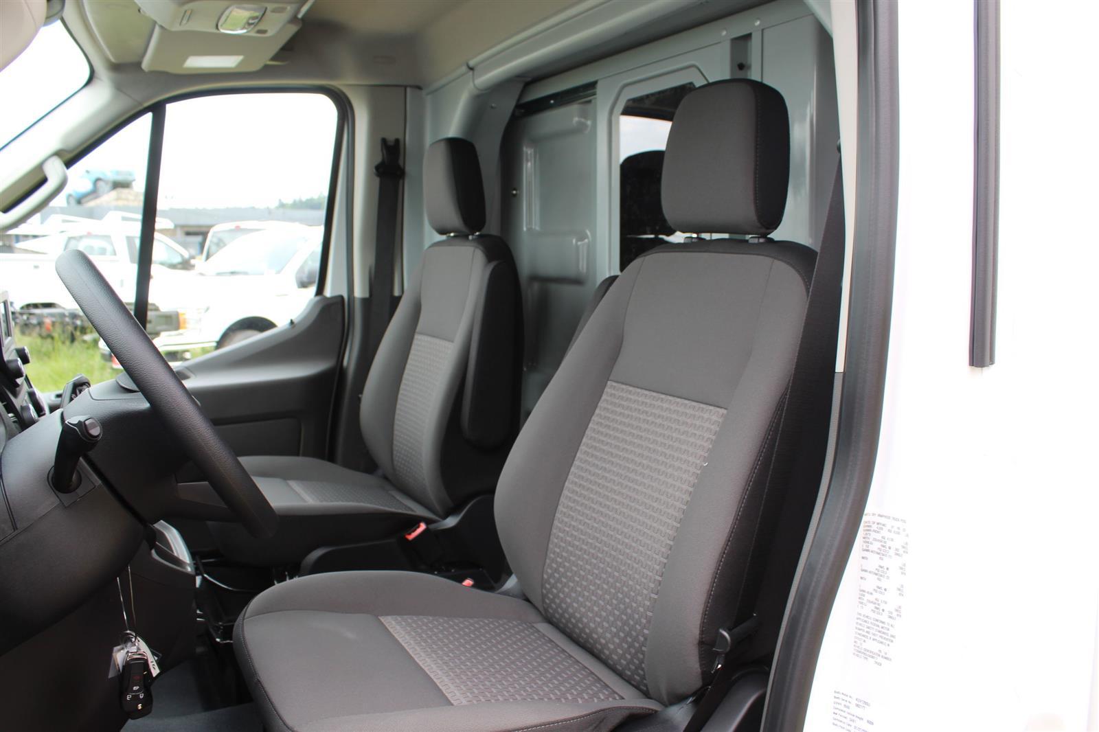 2020 Ford Transit 350 RWD, Knapheide KUV Service Utility Van #E9306 - photo 14