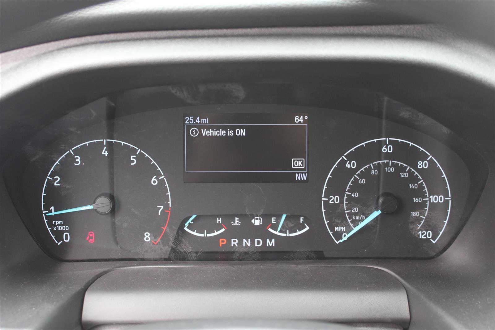2020 Ford Transit 350 RWD, Knapheide KUV Service Utility Van #E9306 - photo 16