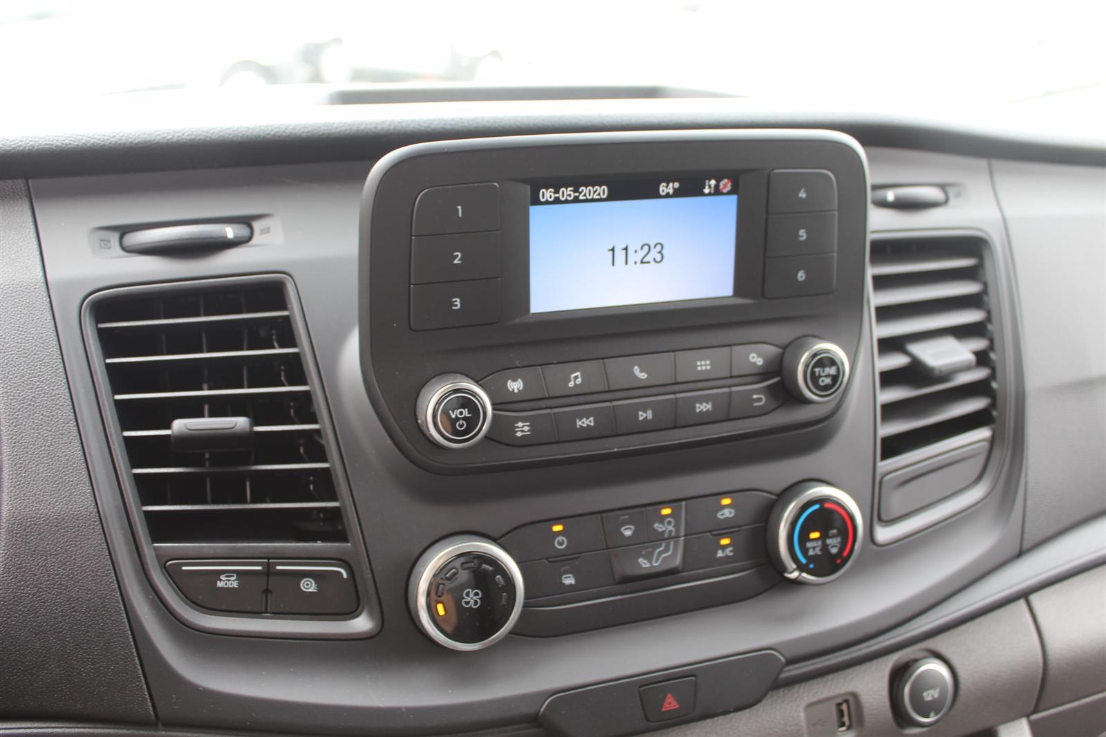 2020 Ford Transit 350 RWD, Knapheide KUV Service Utility Van #E9306 - photo 17