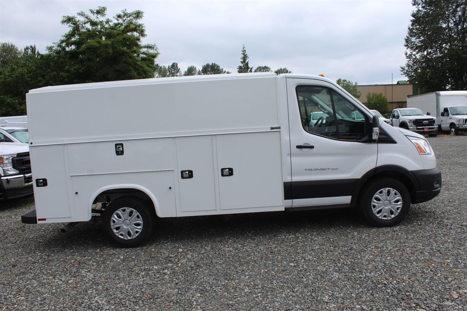 2020 Ford Transit 350 RWD, Knapheide KUV Service Utility Van #E9306 - photo 25