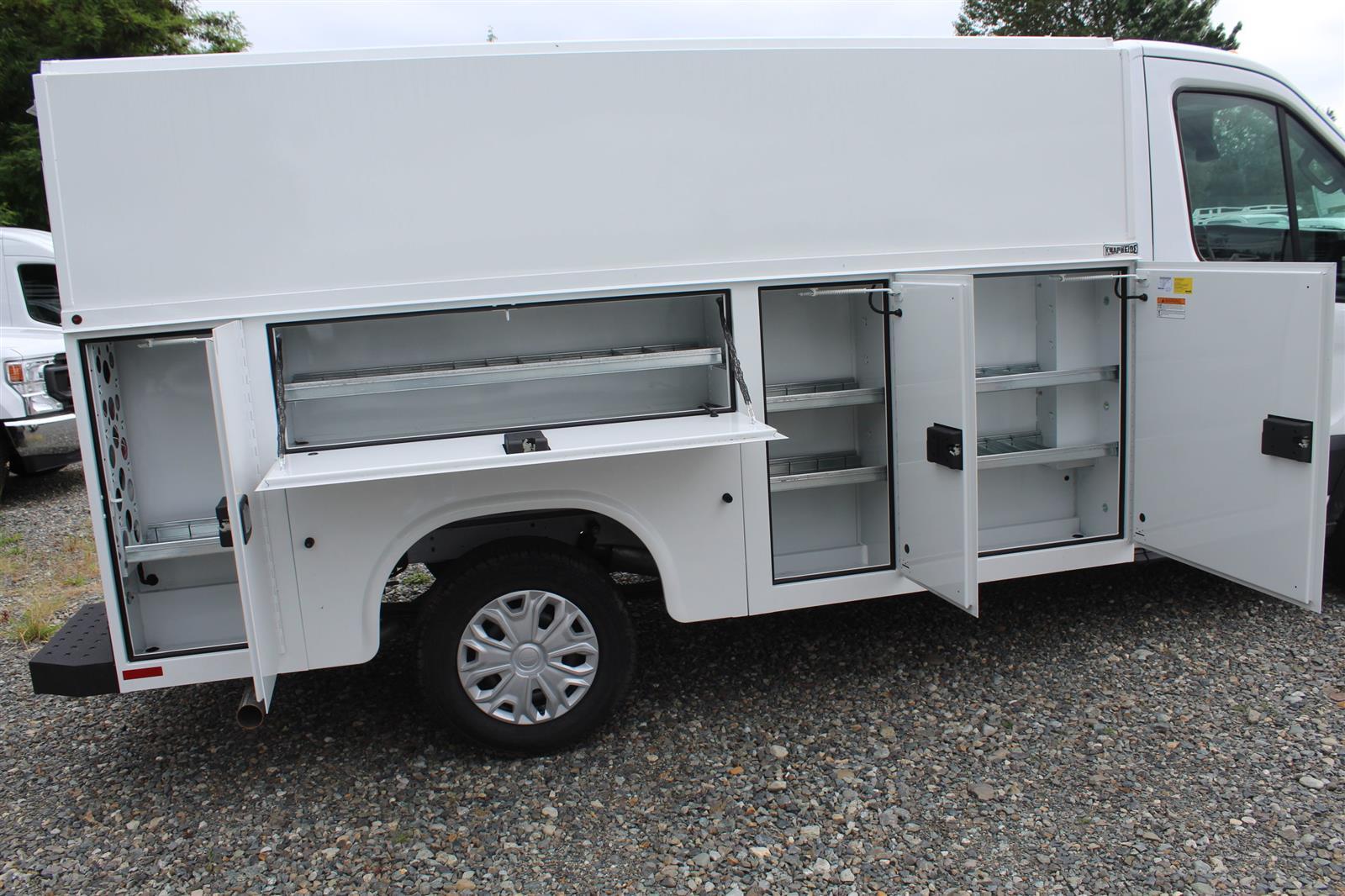 2020 Ford Transit 350 RWD, Knapheide KUV Service Utility Van #E9306 - photo 26