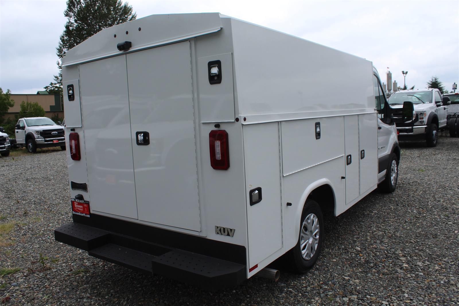 2020 Ford Transit 350 RWD, Knapheide KUV Service Utility Van #E9306 - photo 27