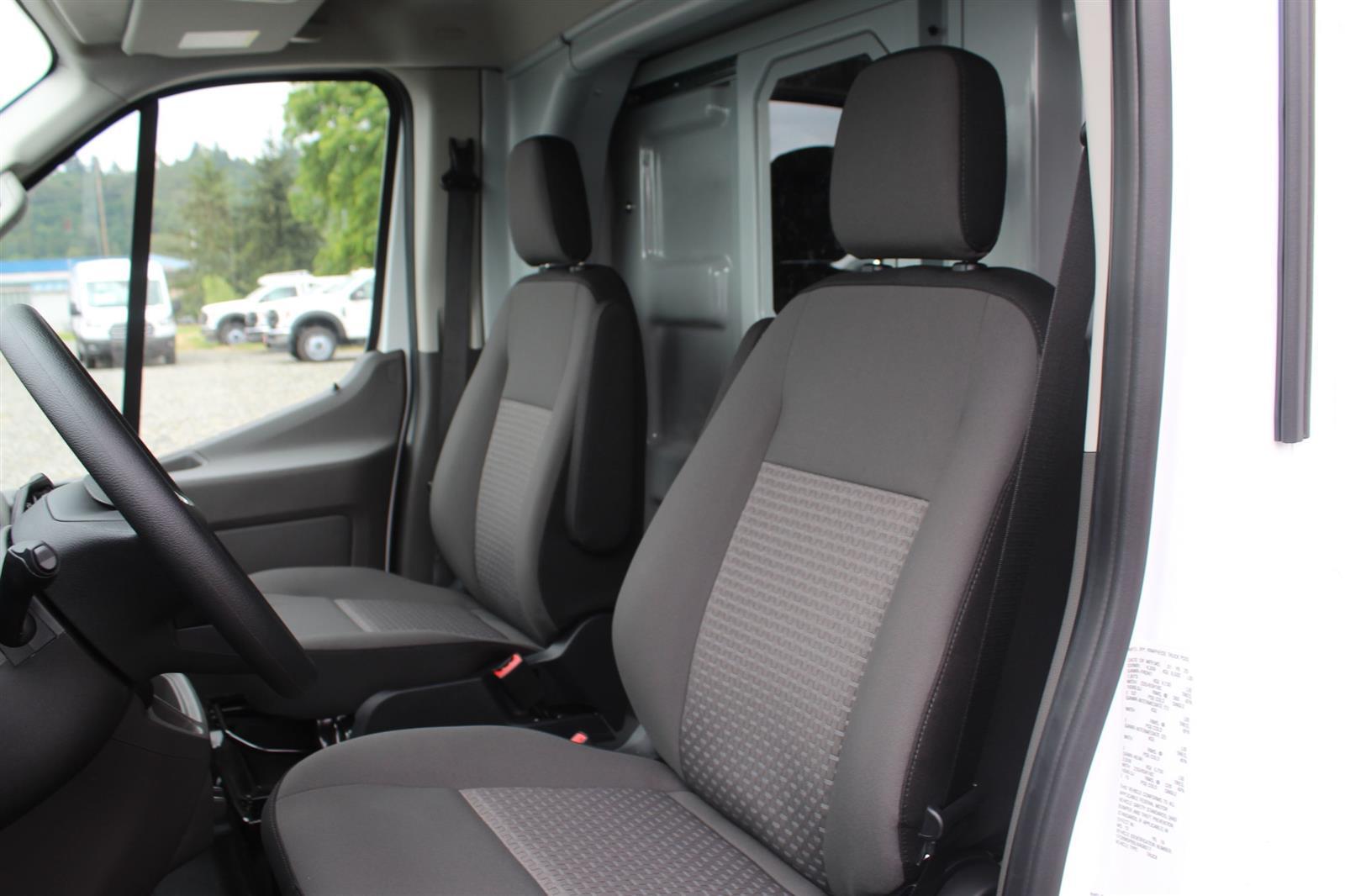 2020 Ford Transit 350 RWD, Knapheide KUV Service Utility Van #E9306 - photo 36