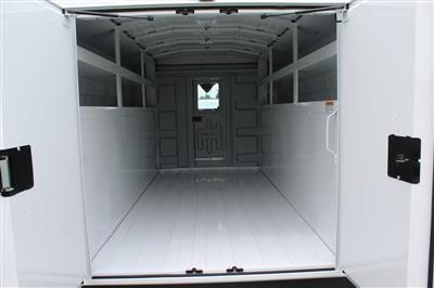 2020 Ford Transit 350 RWD, Knapheide KUV Service Utility Van #E9306 - photo 10