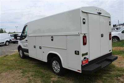 2020 Ford Transit 350 RWD, Knapheide KUV Service Utility Van #E9306 - photo 2