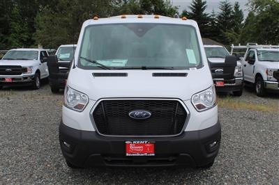 2020 Ford Transit 350 RWD, Knapheide KUV Service Utility Van #E9306 - photo 22