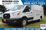 2020 Ford Transit 350 RWD, Knapheide KUV Service Utility Van #E9306 - photo 1