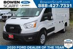 2020 Ford Transit 350 RWD, Knapheide KUV Service Utility Van #E9306 - photo 21