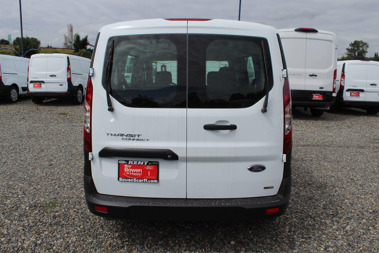 2020 Ford Transit Connect, Passenger Wagon #E9307 - photo 7