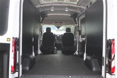 2020 Transit 250 Med Roof RWD, Empty Cargo Van #E9316 - photo 2