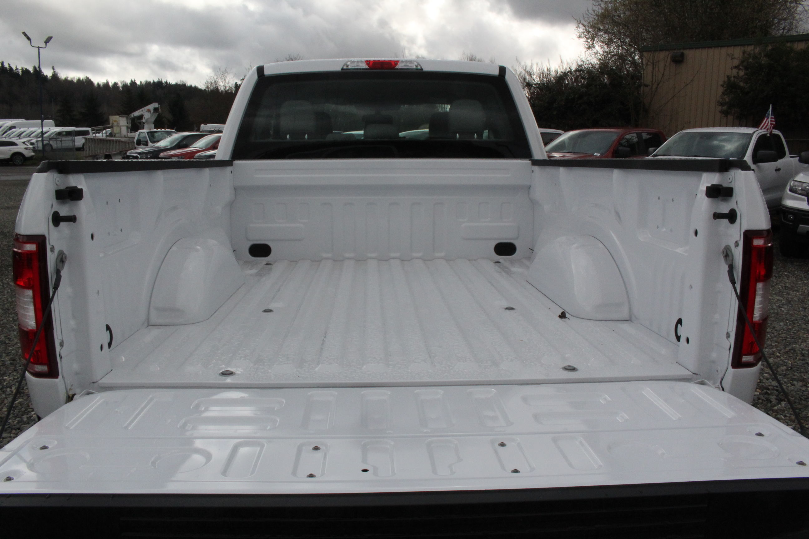 2020 F-150 Super Cab 4x4, Pickup #E9319 - photo 7
