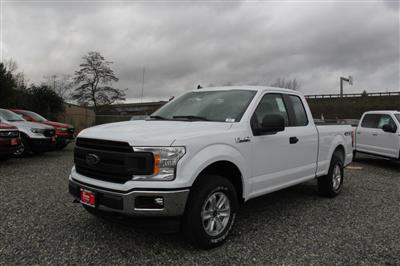 2020 F-150 Super Cab 4x4, Pickup #E9319 - photo 1