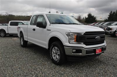 2020 F-150 Super Cab 4x4, Pickup #E9319 - photo 4