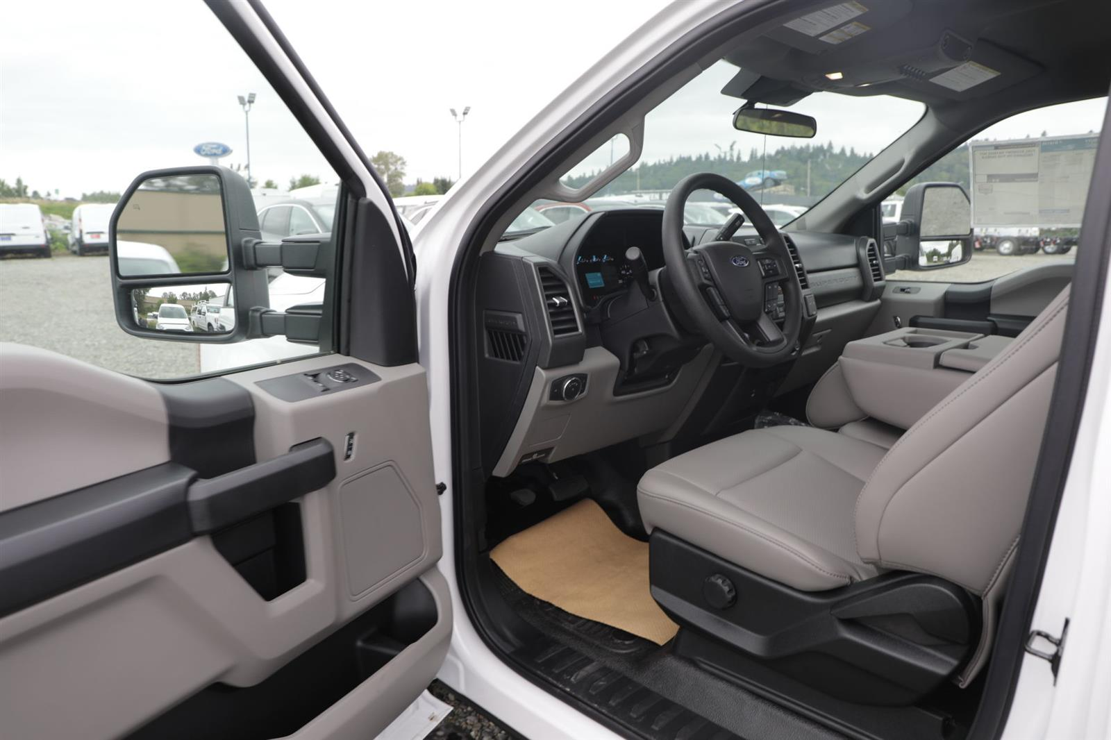 2020 Ford F-350 Regular Cab DRW 4x2, Cab Chassis #E9326 - photo 14