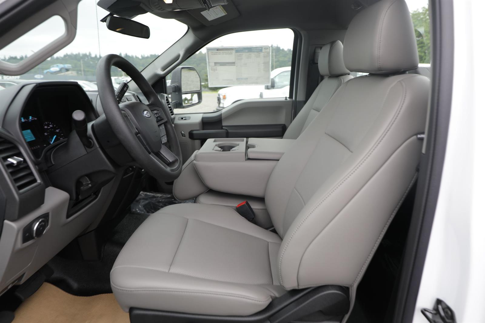 2020 Ford F-350 Regular Cab DRW 4x2, Cab Chassis #E9326 - photo 15
