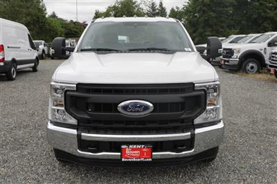 2020 Ford F-350 Regular Cab DRW 4x2, Cab Chassis #E9326 - photo 3