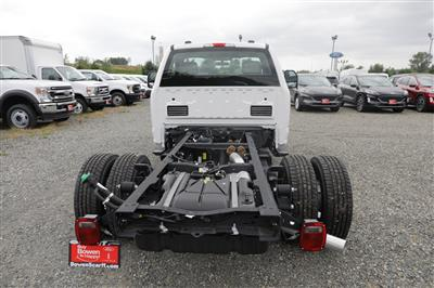 2020 Ford F-350 Regular Cab DRW 4x2, Cab Chassis #E9326 - photo 8