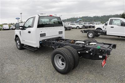 2020 Ford F-350 Regular Cab DRW 4x2, Cab Chassis #E9326 - photo 2