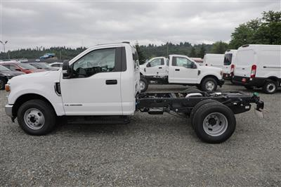 2020 Ford F-350 Regular Cab DRW 4x2, Cab Chassis #E9326 - photo 9