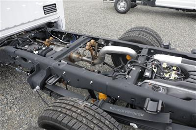2020 Ford F-350 Regular Cab DRW 4x2, Cab Chassis #E9326 - photo 10
