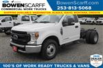 2020 Ford F-350 Regular Cab DRW 4x2, Cab Chassis #E9326 - photo 30