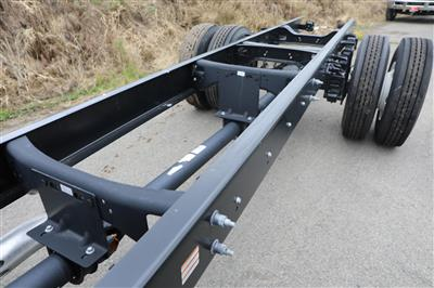 2021 Ford F-650 Regular Cab DRW 4x2, Cab Chassis #E9343 - photo 11