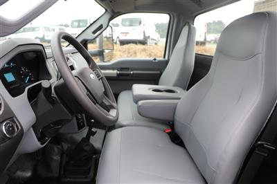 2021 Ford F-650 Regular Cab DRW 4x2, Cab Chassis #E9343 - photo 15