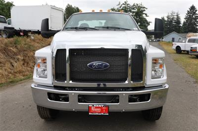2021 Ford F-650 Regular Cab DRW 4x2, Cab Chassis #E9343 - photo 3