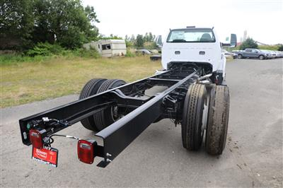 2021 Ford F-650 Regular Cab DRW 4x2, Cab Chassis #E9343 - photo 7