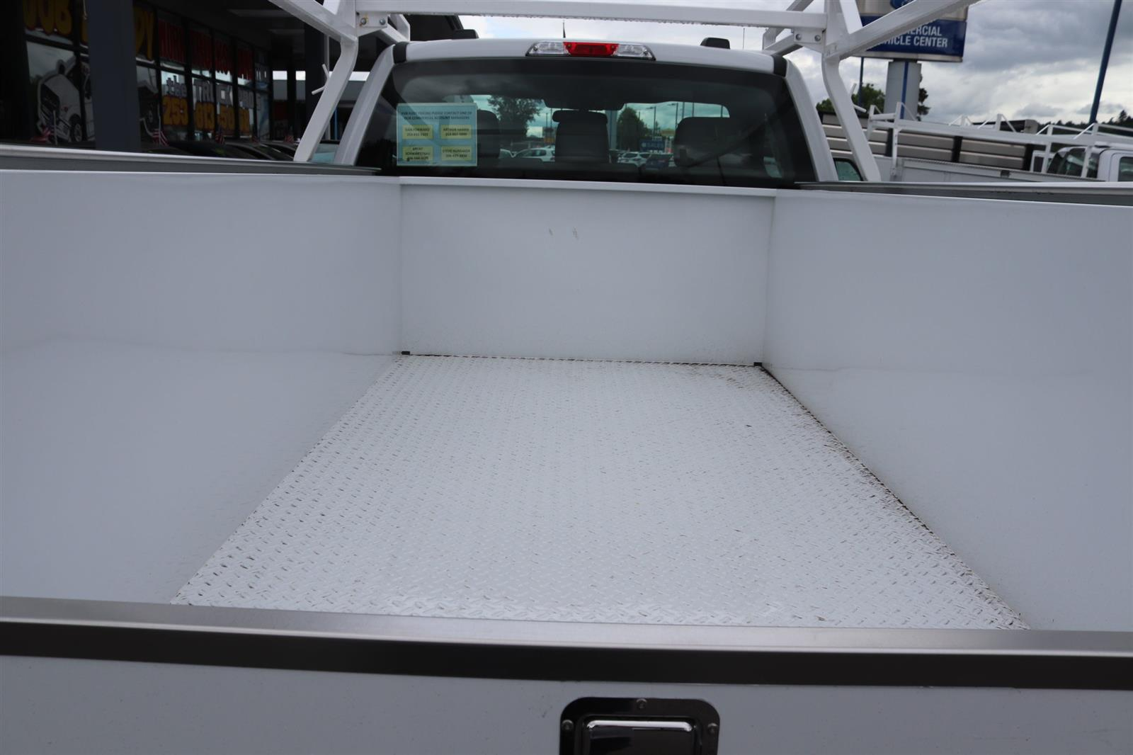 2020 F-250 Regular Cab 4x2, Harbor TradeMaster Service Body #E9345 - photo 10