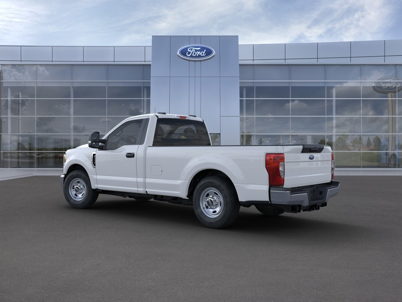 2020 Ford F-250 Regular Cab 4x2, Harbor Service Body #E9345 - photo 1