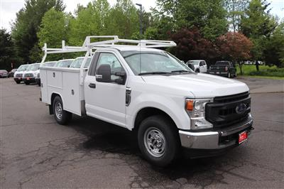 2020 F-250 Regular Cab 4x2, Harbor TradeMaster Service Body #E9345 - photo 4
