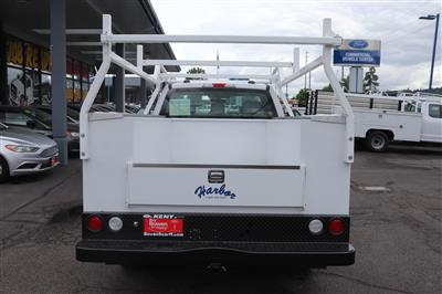 2020 F-250 Regular Cab 4x2, Harbor TradeMaster Service Body #E9345 - photo 7