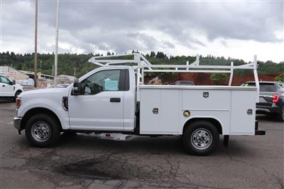 2020 F-250 Regular Cab 4x2, Harbor TradeMaster Service Body #E9345 - photo 8