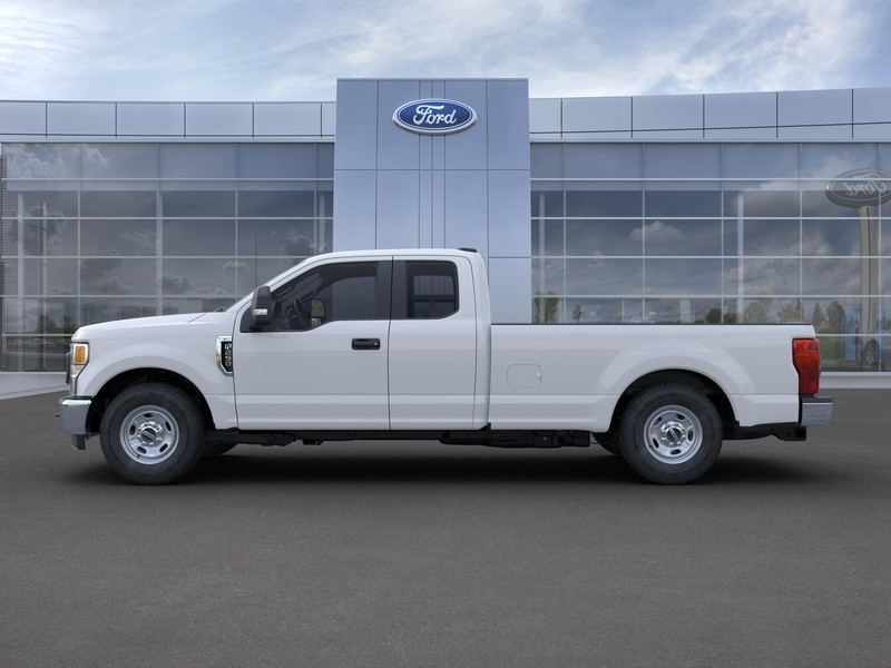 2020 Ford F-250 Super Cab 4x2, Harbor TradeMaster Service Body #E9346 - photo 4