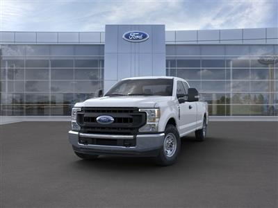 2020 Ford F-250 Super Cab 4x2, Harbor TradeMaster Service Body #E9346 - photo 3