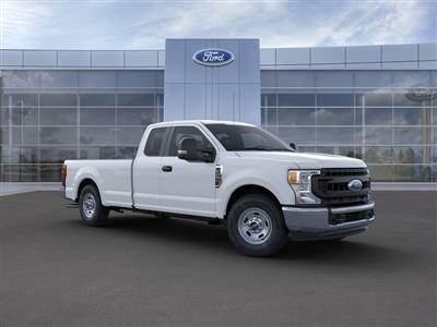 2020 Ford F-250 Super Cab 4x2, Harbor TradeMaster Service Body #E9346 - photo 7