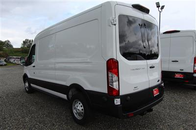 2020 Transit 250 Med Roof AWD, Empty Cargo Van #E9352 - photo 9