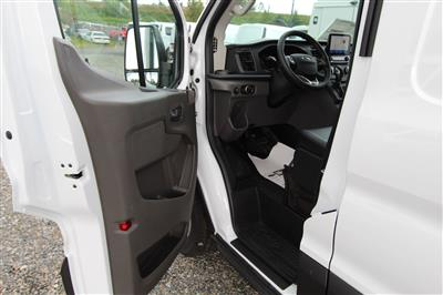 2020 Transit 250 Med Roof AWD, Empty Cargo Van #E9352 - photo 13