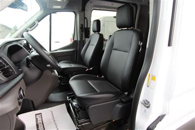 2020 Transit 250 Med Roof AWD, Empty Cargo Van #E9352 - photo 15