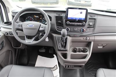 2020 Ford Transit 250 Med Roof AWD, Empty Cargo Van #E9352 - photo 8