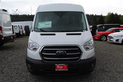 2020 Transit 250 Med Roof AWD, Empty Cargo Van #E9352 - photo 3