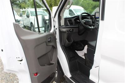 2020 Ford Transit 250 Med Roof AWD, Empty Cargo Van #E9352 - photo 13