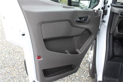 2020 Ford Transit 250 Med Roof AWD, Empty Cargo Van #E9352 - photo 14