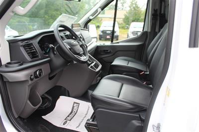 2020 Ford Transit 250 Med Roof AWD, Empty Cargo Van #E9352 - photo 15