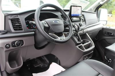 2020 Ford Transit 250 Med Roof AWD, Empty Cargo Van #E9352 - photo 17