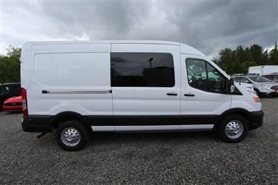 2020 Transit 250 Med Roof AWD, Empty Cargo Van #E9352 - photo 6
