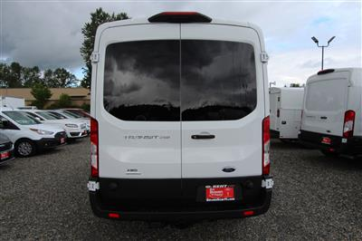 2020 Transit 250 Med Roof AWD, Empty Cargo Van #E9352 - photo 8